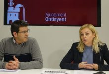L'Alcalde d'Ontinyent convocarà oficialment el Pacte per la Sanitat quan la Conselleria de Sanitat fixe la data de la sessió