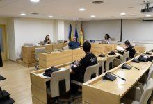 Reunió de coordinació i reforç entre àrees per a abordar la violència masclista a Paiporta