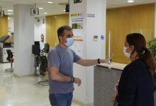 La Oficina Única acondiciona sus instalaciones para retomar la atención presencial a la ciudadanía de Paiporta