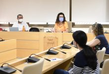 L'Ajuntament de Paiporta manté una reunió d'avaluació i coordinació amb les entitats del tercer sector