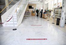 La Biblioteca Pública de Paiporta i el Museu de la Rajoleria reobrin les seues portes