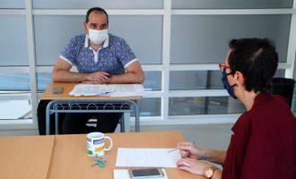El Centre de Formació de Persones Adultes de Paiporta reprendrà de forma parcial la seua activitat