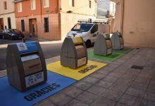 Alfafar lidera el reciclatge a la comarca