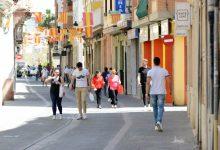 Buena acogida de la liberación del tráfico rodado a 24 calles de Paiporta