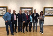 L'Ajuntament de Paterna crea un Registre Municipal d'Artistes de la localitat
