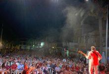 Les Festes de La Canyada de Paterna, suspeses