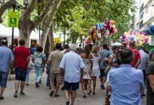 Xàtiva debatrà sobre la celebració de la Fira en la Comissió Sociocultural