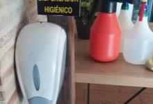 Paterna ultima el Xec Equipament per a ajudar els autònoms a sufragar mesures higienicosanitàries contra la COVID-19