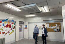 Burjassot realitza diferents millores a les seues Escoles Infantils Municipals
