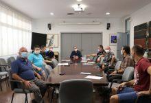 L'Ajuntament de Quart de Poblet es reuneix per a decidir les mesures de seguretat del sector comercial