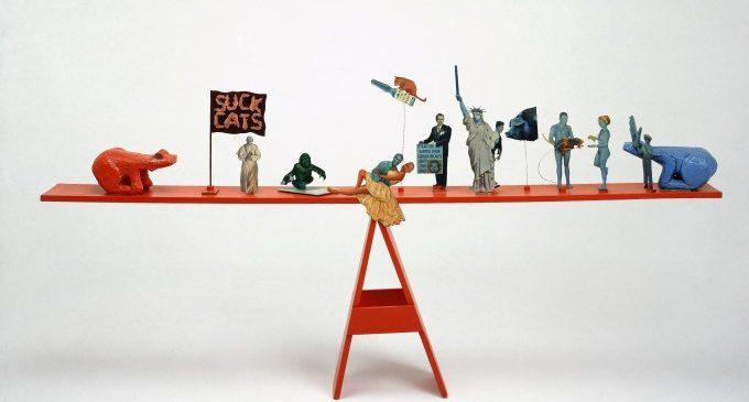 L'IVAM destaca la seua col·lecció d'art pop en un nou lliurament d'obres comentades