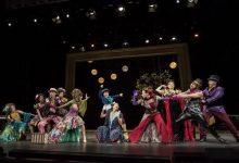 El IVC presenta el musical 'Tic-Tac' en la oferta del canal '#QuedatACasa'
