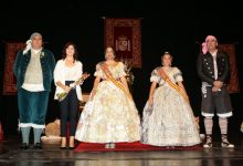 Cultura duplica les subvencions a les Falles de Paiporta per a 2020