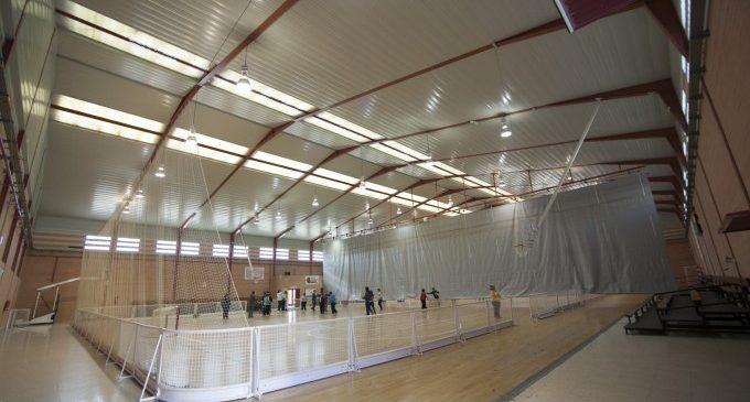 Gandia mantendrá las instalaciones deportivas municipales cerradas