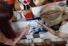 El Museo de Bellas Artes propone a la ciudadanía pintar un cuadro desde casa para el Día de los Museos