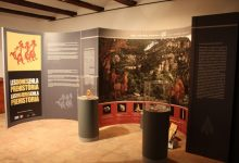 El Museu de Prehistòria prepara nuevos procedimientos de higiene para sus espacios