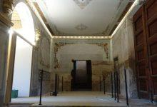 Meliana recepciona les obres del palauet de Nolla