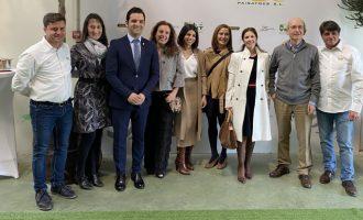 Paterna y Caixa Popular firman un convenio para facilitar financiación preferente a pymes paterneras damnificadas por la COVID-19