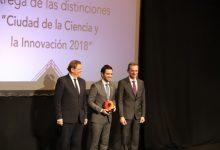 Paterna aposta per la innovació i destina 1.000.000€ dels seus pressupostos a la R+D+i