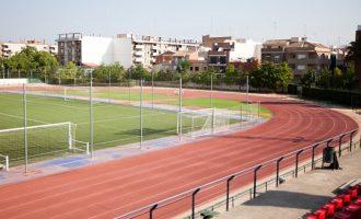 El Polideportivo de Burjassot abrirá este jueves con cita previa