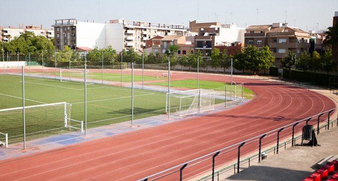 El Poliesportiu de Burjassot obrirà aquest dijous amb reserva