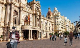 PP pide un nuevo dictamen de la Comisión de Patrimonio sobre la peatonalización de la plaza del Ayuntamiento