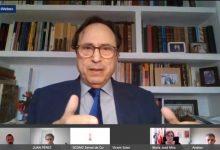 """Soler: """"El Plan Hope ofrece en una única plataforma 'online' todos los recursos públicos de ayuda a la ciudadanía"""""""