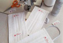 "Ontinyent crea ""Tèxtil Ontinyent"" para marcar la diferencia en la producción de mascarillas higiénicas reutilizables"