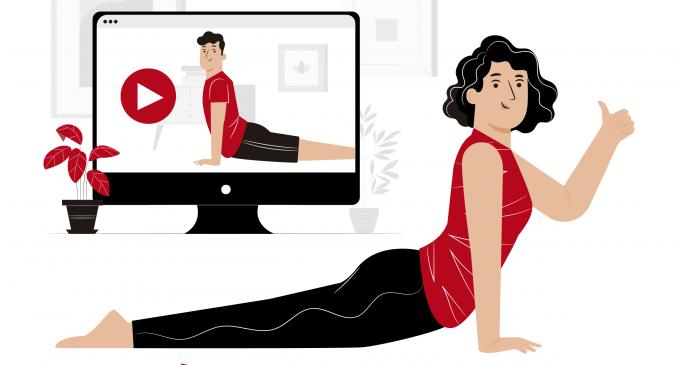 Torrent en Forma, nova web esportiva per a exercitar-se des de casa