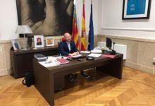 Toni Gaspar reclama que els municipis puguen utilitzar els seus recursos per a afrontar la crisi