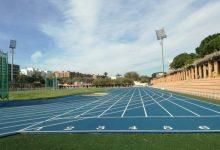 L'Ajuntament de València ultima la reobertura de les instal·lacions esportives de manera progressiva