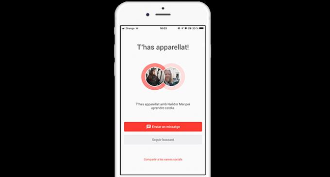 Apparella't, l'app estrella per a millorar el teu nivell de valencià