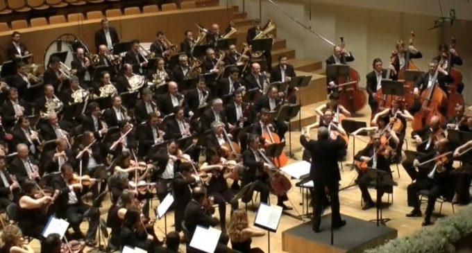 La Banda Simfònica Municipal de València obri canal de Youtube per a oferir concerts
