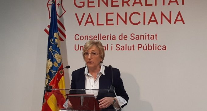 Barceló diu a l'oci nocturn que la decisió del tancament és del Consell Interterritorial i no pot modificar-la