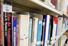 La Biblioteca Municipal d'Adults reprén el servei de préstec i devolució