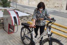 El servei de préstec de bicis elèctriques d'Ontinyent ja té reglament