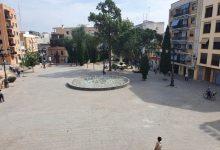 El Mercat ambulant torna, el dimecres, a la Plaça de l'Ajuntament de Burjassot