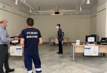 El Servei d'Atenció al Ciutadà reprén l'atenció personal amb cita prèvia i totes les mesures de seguretat per a treballadors i usuaris