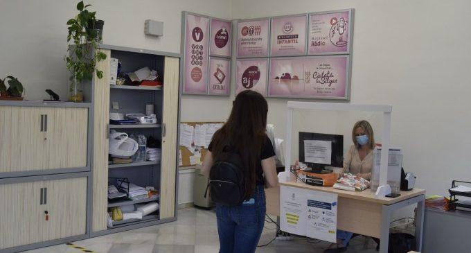 El Servei d'Atenció al Ciutadà de Burjassot reobri al públic