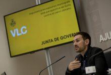 """Campillo lamenta els diners que costa als valencians la """"boja carrera persecutòria"""" de PP al govern local"""