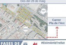 El mercat ambulant de Llíria reprendrà la seua activitat el 28 de maig en una nova ubicació