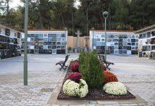 El Cementeri d'Ontinyent torna a obrir les portes des d'aquest dissabte