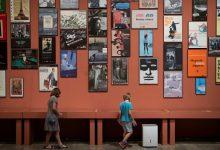 El Centre del Carme reobri les seues portes i celebra la tornada de l'art en viu