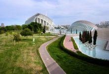 L'entrada al Museu de les Ciències i a l'Hemisfèric de la Ciutat de les Arts i les Ciències serà gratuïta de l'1 al 14 de juny