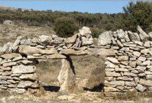 Cultura mejora las ayudas a la catalogación y a la conservación de las construcciones en piedra seca