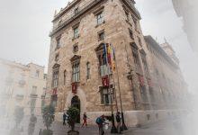 En Directe: la Consellera Ana Barceló compareix per a informar sobre mesures i la situació de la Covid-19