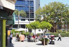 Els establiments comercials i hostalers de Torrent reprenen la seva activitat en la fase 1