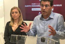 """Jorge Rodríguez: """"passar a la Fase 1 és una bona notícia, però ara més que mai cal evitar relaxar-se"""""""