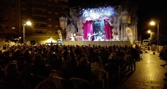 """Cultura celebrarà """"festivals de benvinguda"""" per a reobrir els espais culturals i """"donar suport"""" al sector"""