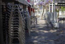 Hacienda lleva a la Junta de Gobierno la moción para modificar la ordenanza de mesas y sillas